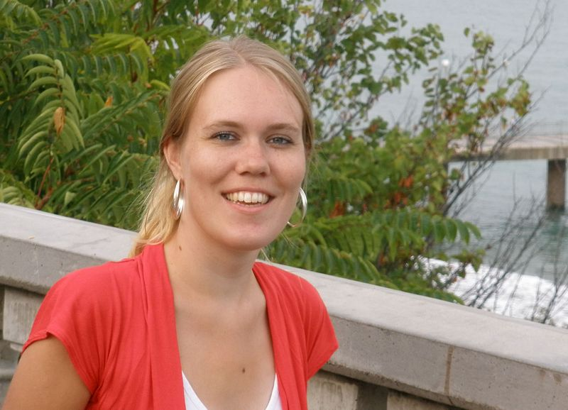 Karin Hoetmer